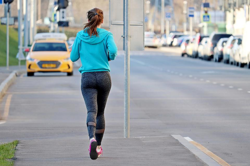 Safety Tips for Runners & Walkers: Do You Walk With or Against Traffic? Here's Something You Need to Know STAT If You Jog, Run or Walk