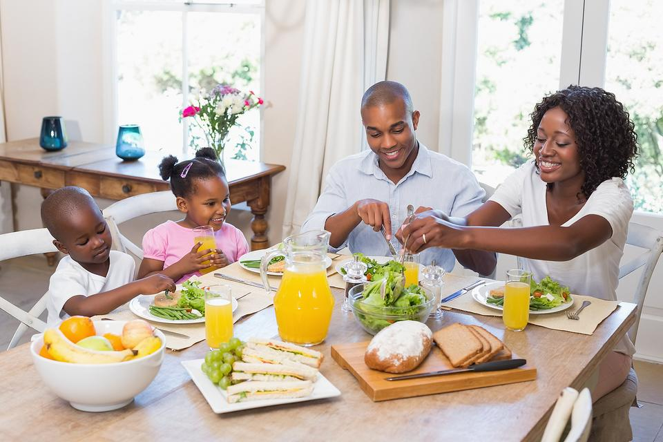Same Food, Different Day? 5 Tips to Get Kids & Picky Eaters to Try New Foods