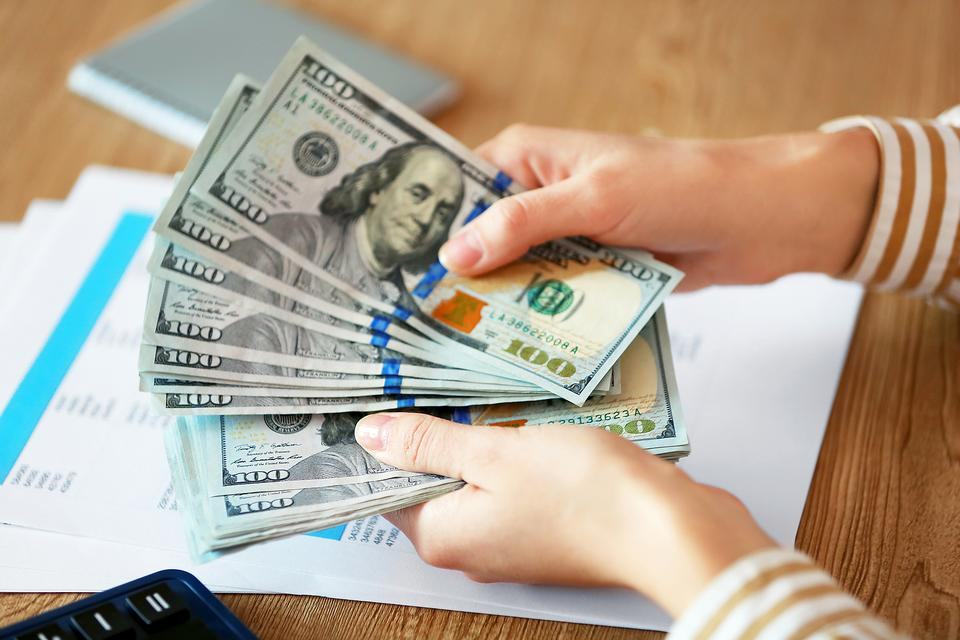 Saving Money at the End of Each Month? Stop! A CPA Explains Why!