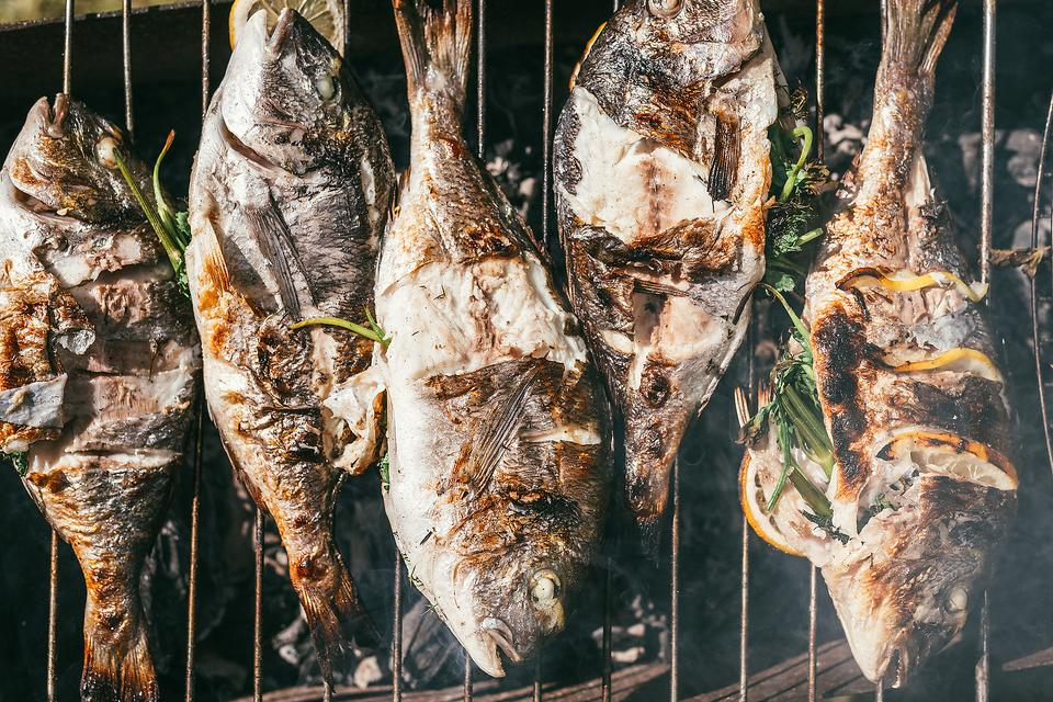 Seafood Recipes: Easy Grilled Branzino Is My Go-To Fish Recipe for Summer (or Anytime)