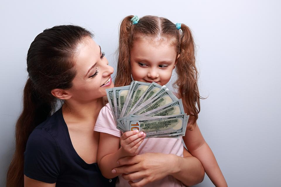 Steve Siebold Shares 5 Secrets Self-Made Millionaires Teach Their Kids