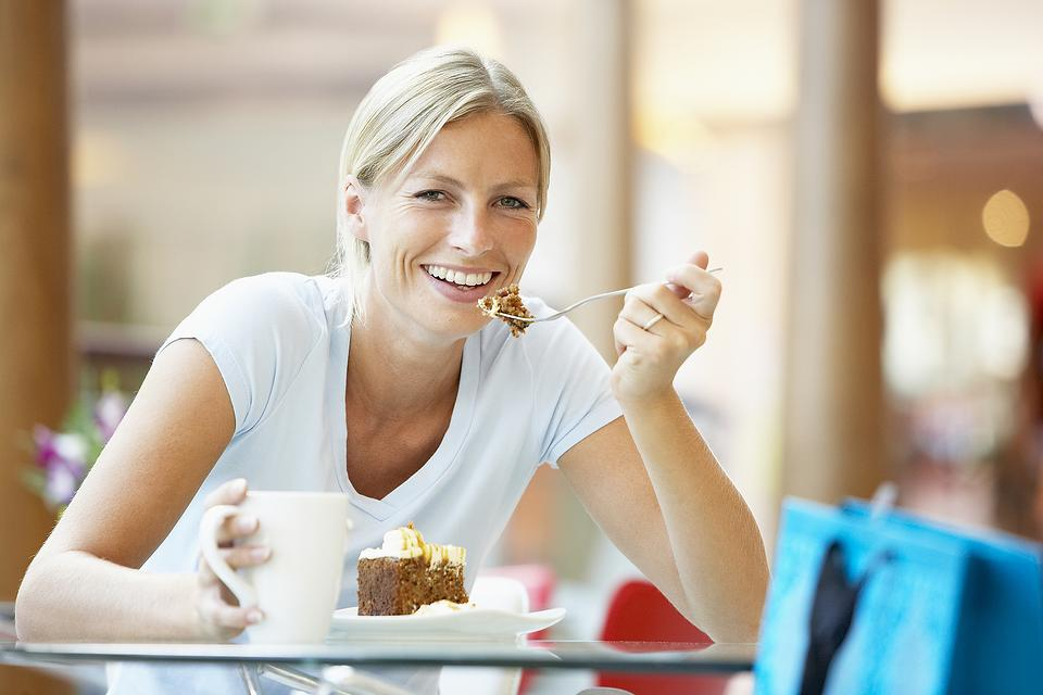 Thoughts on Self-Care: Eat the Cake! Drink the Coffee! What Are You Doing for YOU Today?
