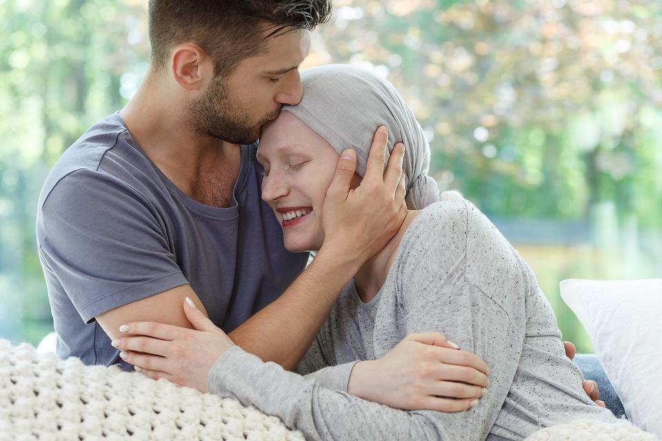 Sex After Cancer: 5 Tips to Help With Your Post-Cancer Sex Life