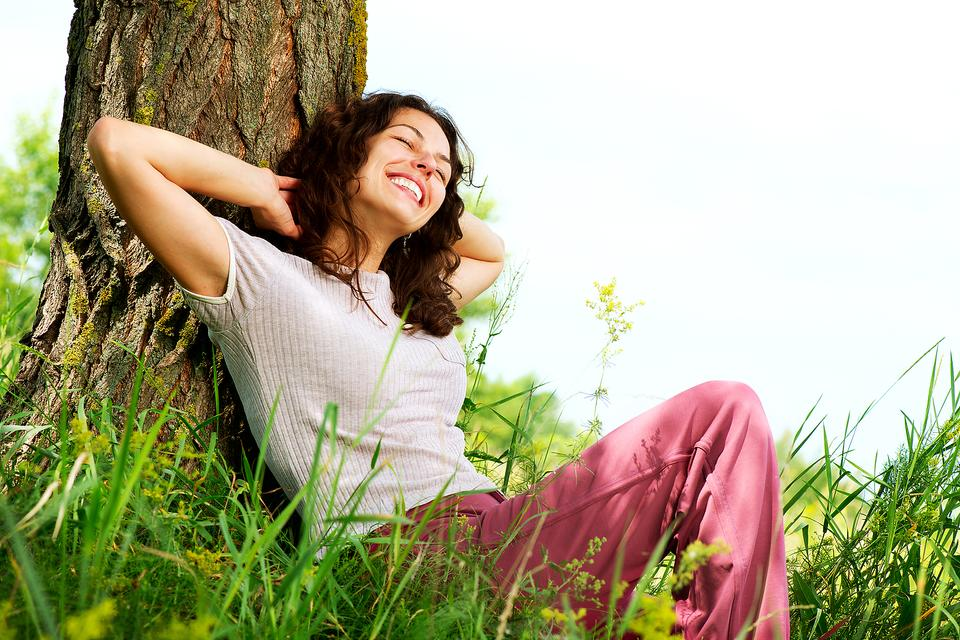 Shift Your Negative Thoughts for Peace of Mind & Well-being: Here's the Trick!