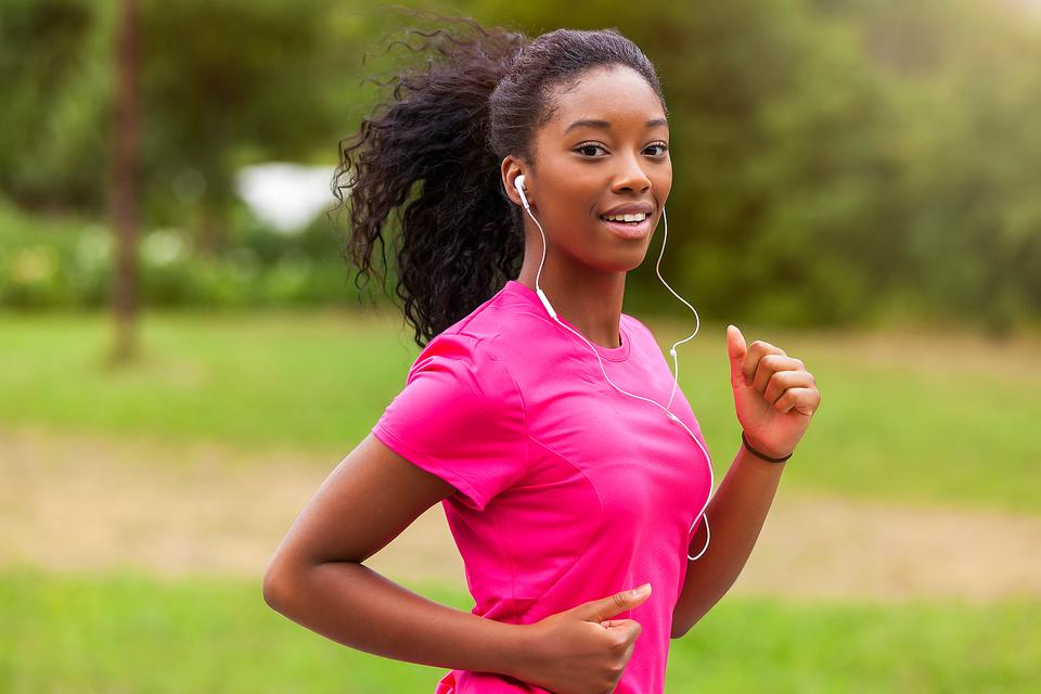 Should You Run or Meditate for a Better Mood - or Exercise Both Options? Let's Find Out...