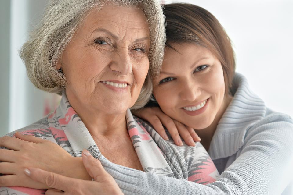 Help for Caregivers: 3 Simple Self-care Tips to Help You Be a Better Caregiver