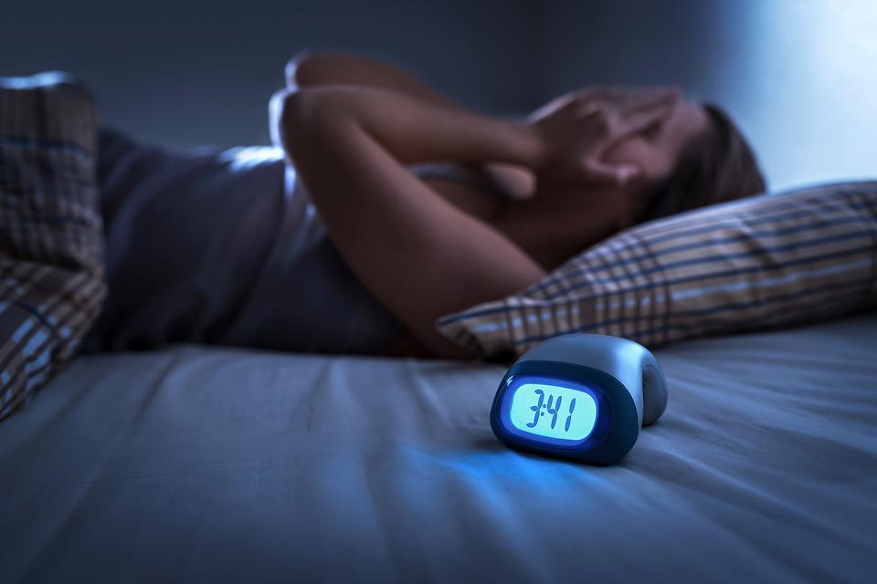 Sleep, Stress & Coronavirus (COVID-19): 3 Easy Steps to Enhance Your Sleep Starting Tonight