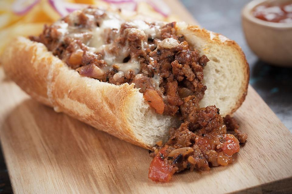 Sloppy Joe Hoagie Recipe: This Easy Sloppy Joe Sandwich Recipe Is Ready in Less Than 30 Minutes