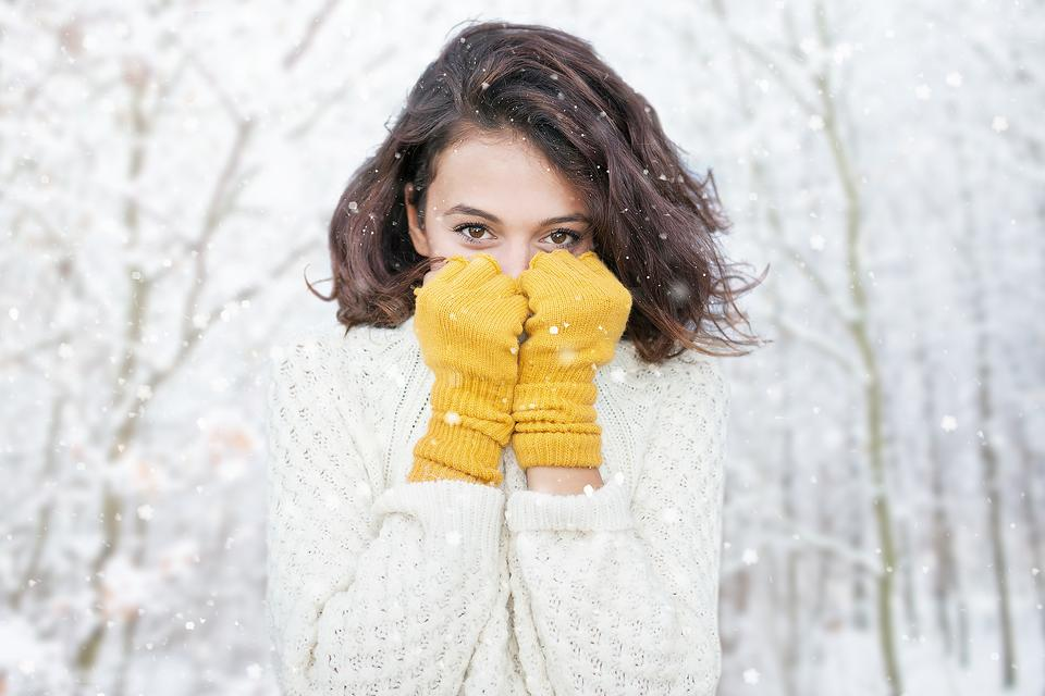 Winter Skin-Care Tips: Smooth & Saturate Dry Skin With These 3 Tried-and-True Products