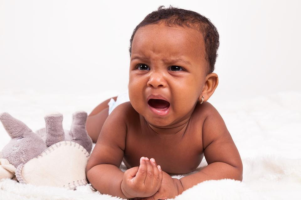 Child Photography: Why It's OK If Your Kid Has a Meltdown During Your Family Photoshoot