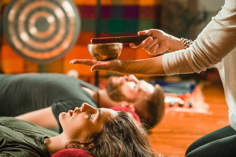 Sound Healing: This New Health Trend Brings Auto Sensory Meridian Response (ASMR) to the Next Level