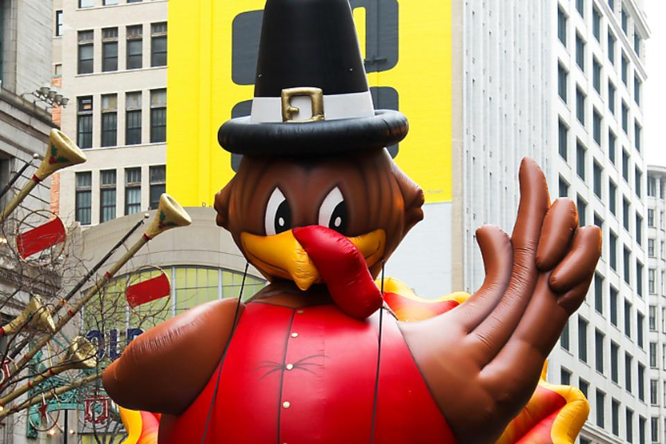 Chicago Thanksgiving Day Parade: Spending a Special Turkey Day in the Windy City