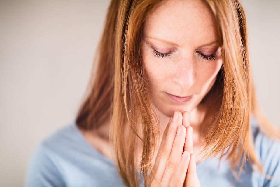 Spiritual Mom: How to Trust Yourself When Things Get Tough!