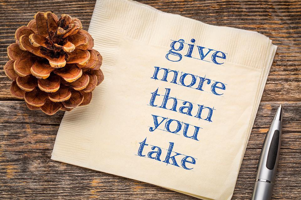 #SpreadtheGoodwill: One Writer's Exercise in Creativity & Generosity