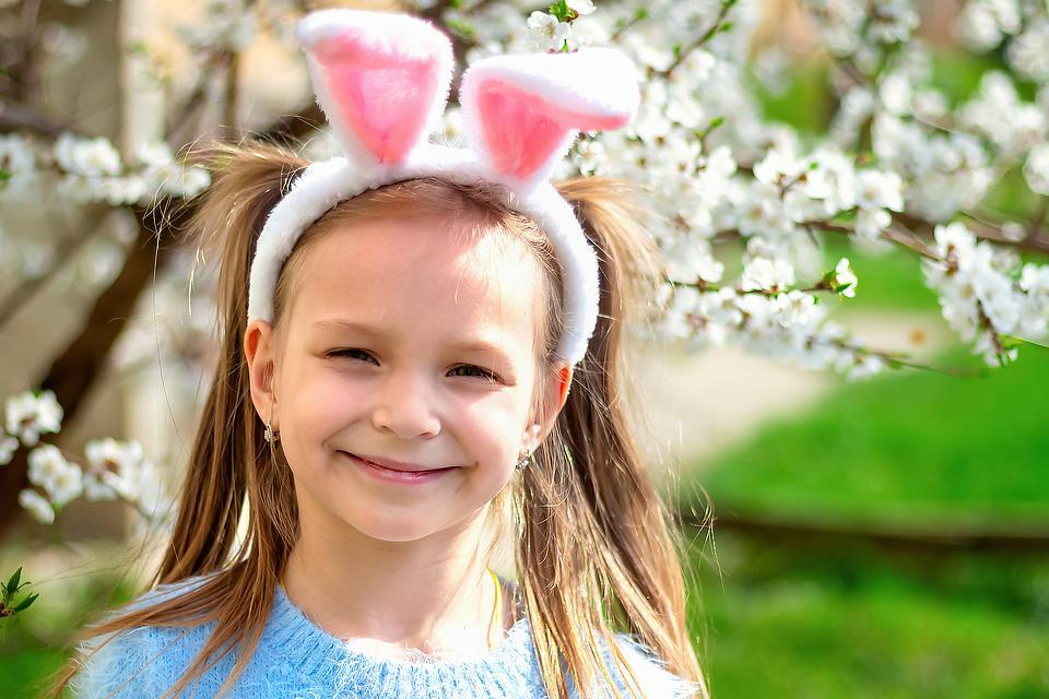 Spring Break & Easter Fun for Families: 5 Ideas for Springtime Family Fun
