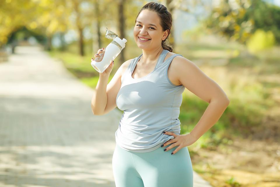 Spring Into Fitness: 4 Simple Steps to Take Toward Weight Loss & Getting Fit From a Personal Trainer