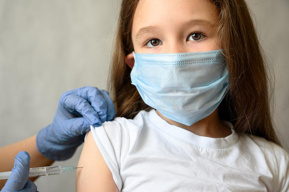 St. Jude Pediatric Infectious Disease Expert Says Children Are in a Very Dangerous Moment: 240% Increase in Childhood COVID-19 Cases Since July