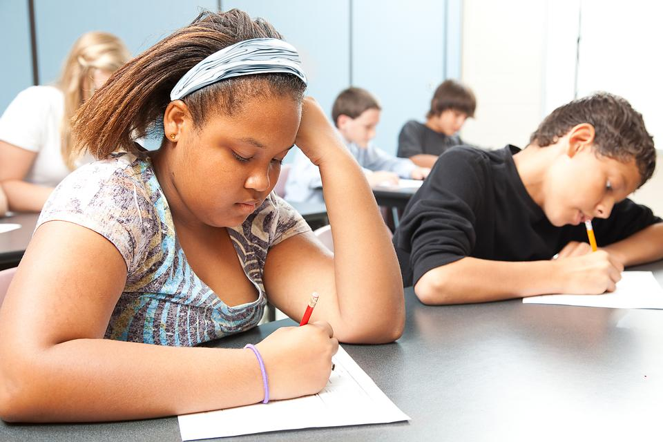 Standardized Tests: ​4 Ways Parents, Teachers & Students Can Reduce Standardized-Test Stress
