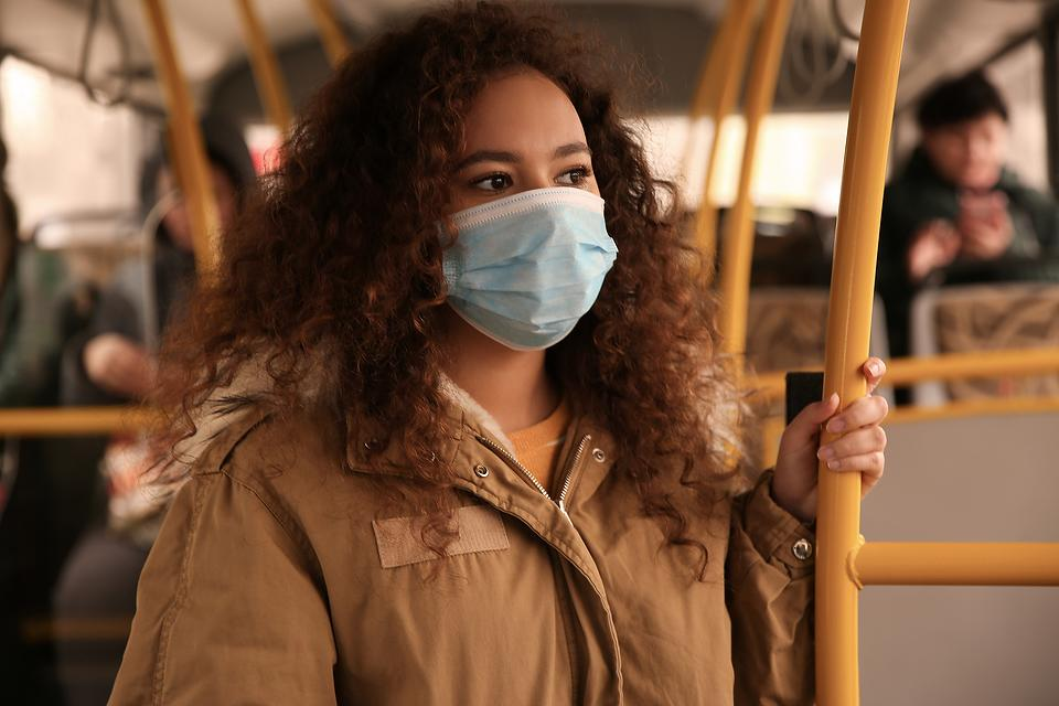 Staying Healthy During Cold & Flu Season: Lessons Learned During Coronavirus Pandemic Restrictions