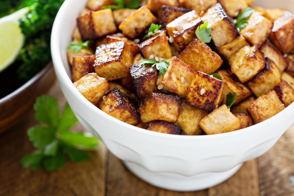 Stir-fried Tofu: This Easy Recipe Will Make You a Tofu Convert