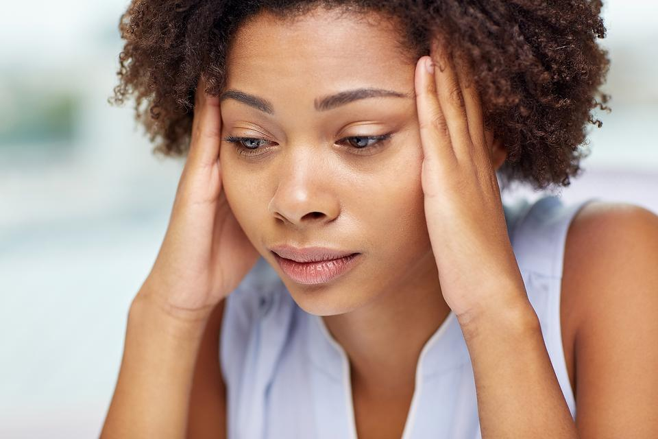 Stop Stressing: Stress May Lead to Cardiovascular Issues Like Heart Attack & Stroke!
