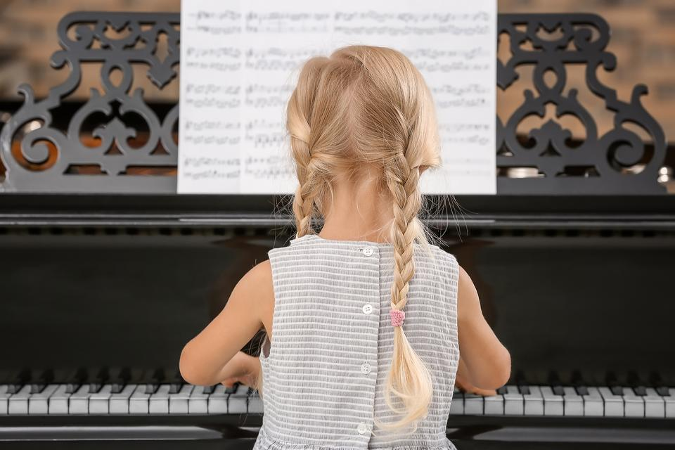 Musical Notes Math Learning Activity: Success Means Teaching to Kid's Interests