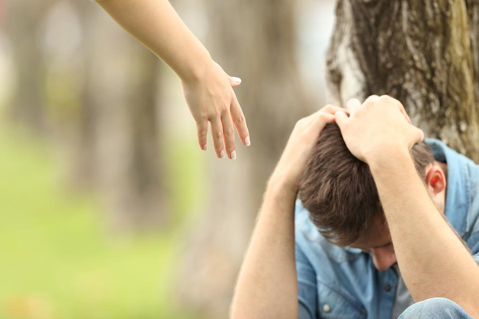 Suicide Prevention Tips: 6 Ways You Can Help Prevent Suicide
