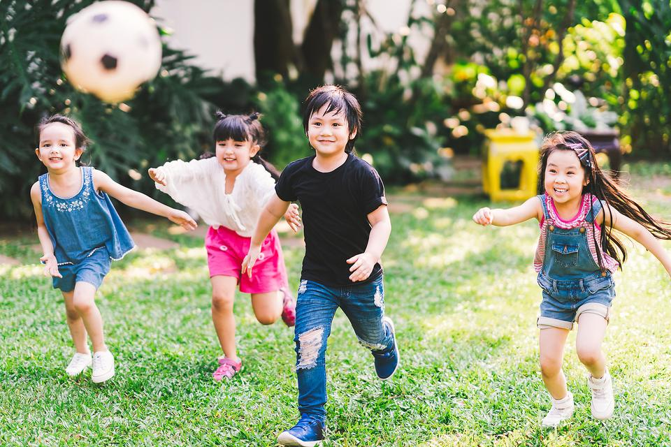 Summer Break: #PlayMatters for Kids & Parents During School Breaks!