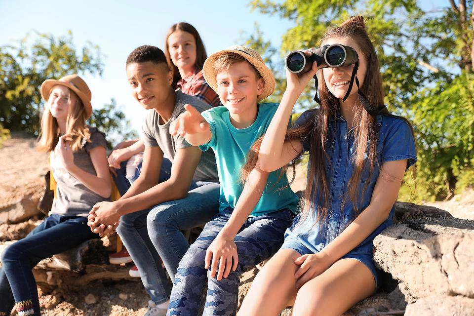 Summer Camp Safety: 5 Ways to Help Kids Beat the Heat & Have Fun