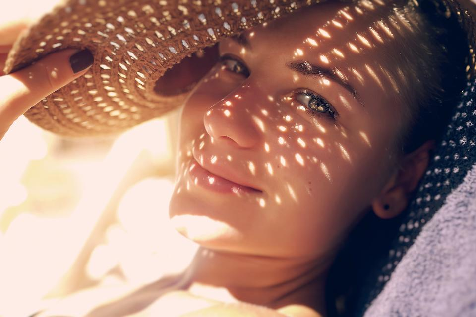 Summer Skin Damage: 5 Steps to Help Repair Sun-Induced Skin Issues