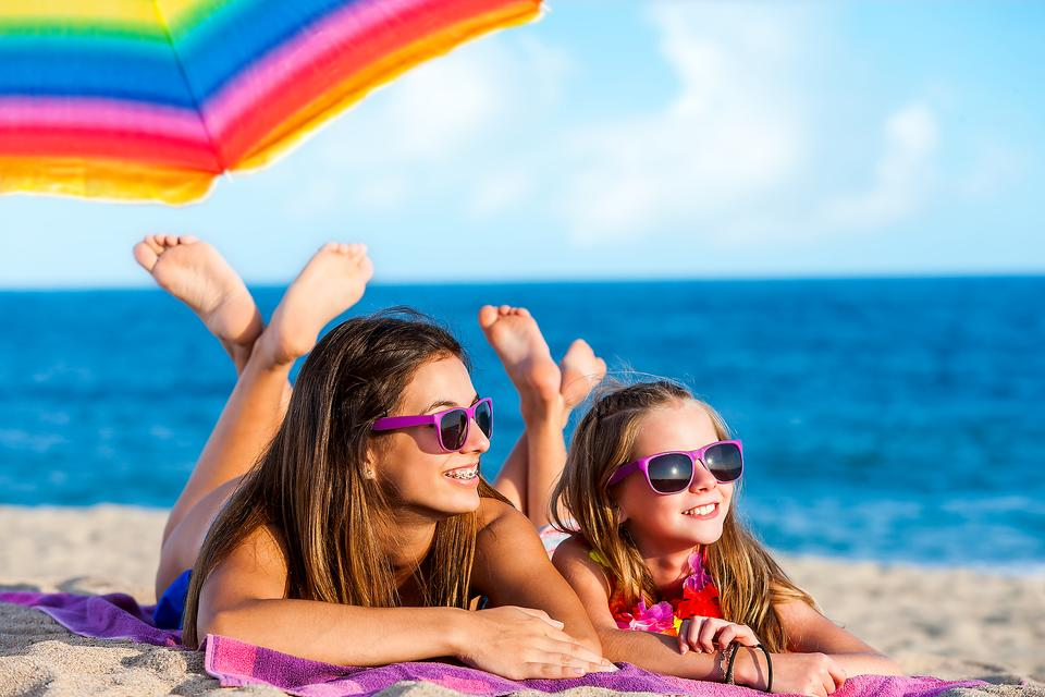 Sun Protection for the Whole Family: 7 Tips You Really Need to Follow!