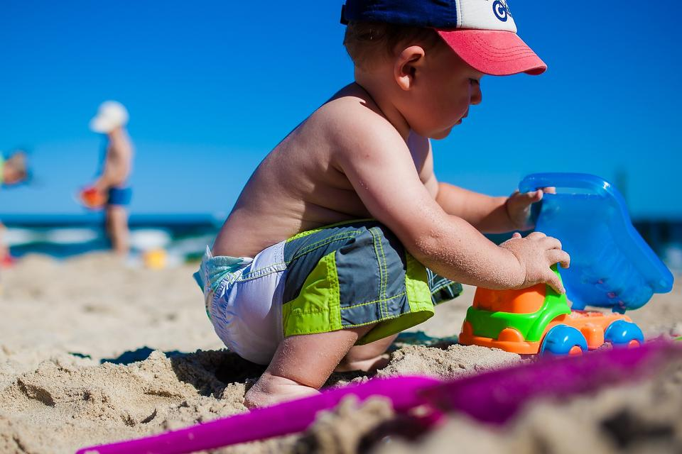 Sun Safety: Find Out What Just One Sunburn in Childhood Can Do!