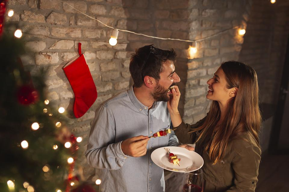 Holiday Food Indulgences: 3 Ways to Eat Better & Be Healthier During the 2020 Holiday Season