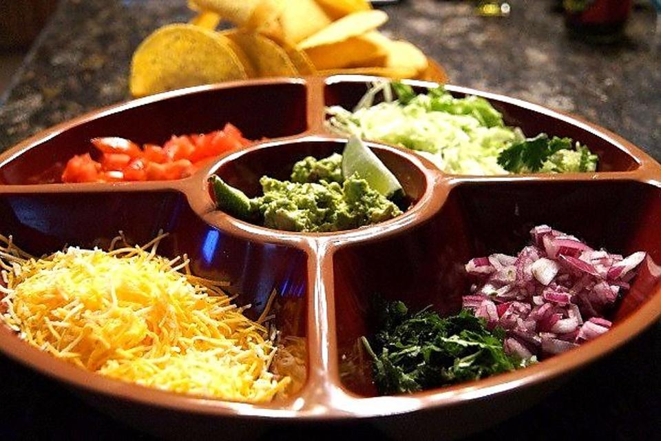 Taco Night Cleanup Making You Crazy? Try This Simple Life Hack