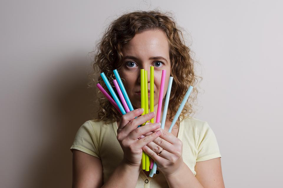 Seattle Straw Ban: Join My Recycle, Reduce & Reuse Challenge!