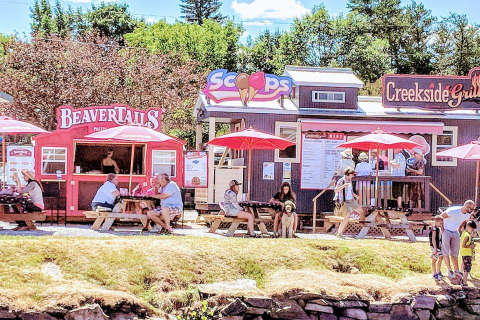 The Beaver Tail: Taking a Bite Out of an Ottawa, Canada Food Tradition