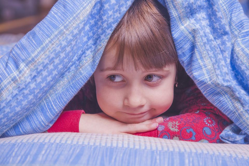 How to Help Your Child Stop Bedwetting: 3 Positive Steps to Overcoming Enuresis
