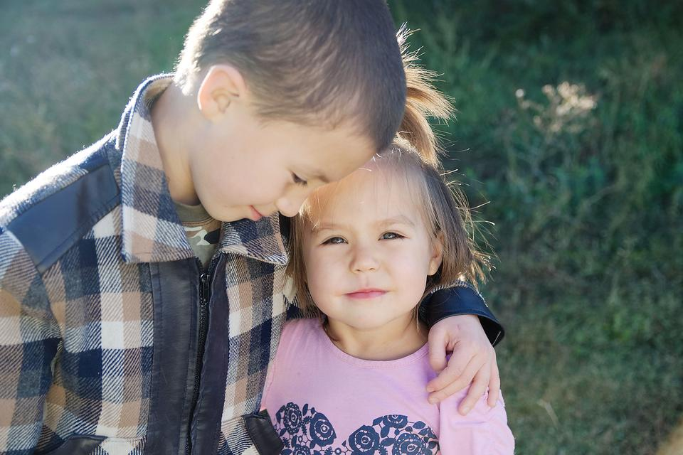 Teaching Boys About Love: 5 Things I Wish I Had Been Taught About Love During Childhood