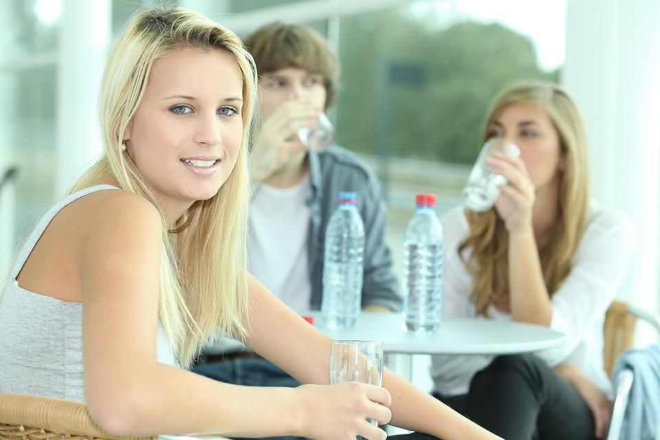 Teens Aren't So Sweet on Soda Anymore: The Drink of Choice Is...