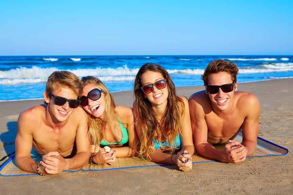 Teens & Melanoma: Why You Need to Talk to Your Child Now!