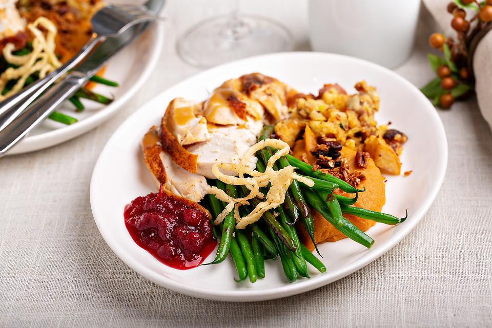 Thanksgiving Foods for Brain Health: 3 Foods to Include in Your Healthy Holiday Menu (Plus Recipes!)