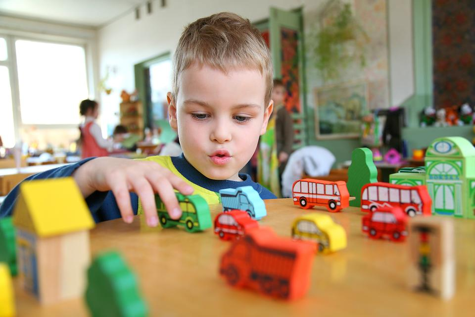 Preschool & Daycare Options: 5 Educational Philosophies Child Care Centers Use