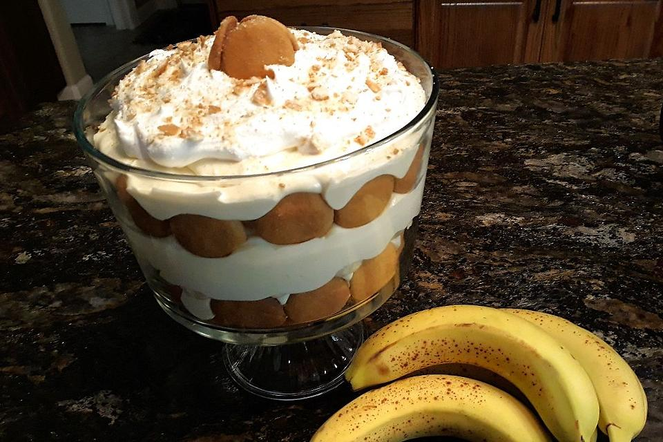 The Best Banana Pudding Recipe: This Easy Banana Pudding Recipe Is Old-fashioned Southern Sweetness