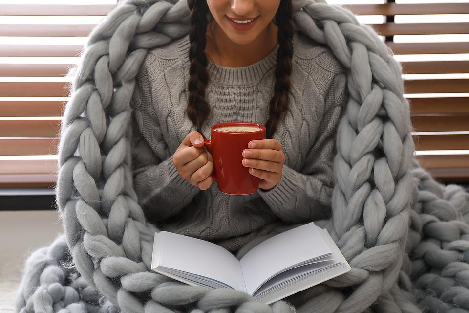 The Best Blankets: 12 Fabulous Blankets & Throws That Will Keep Your Warm This Winter