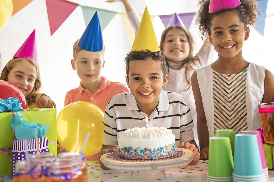 The Best Sweets for a Kid's Birthday Party: Fun Candy & Treat Options for Children's Birthday Parties