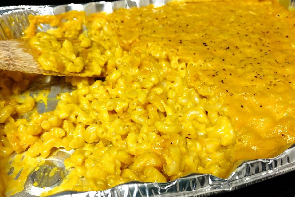 Vegan Macaroni & Cheese: This Recipe Is Why Mississippi Vegan Timothy Pakron Was Invited for the Holidays