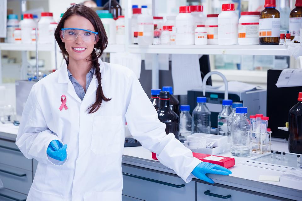 The Breast Cancer Research Foundation (BCRF) Commits $59.5 Million to Fund Cancer Research Worldwide