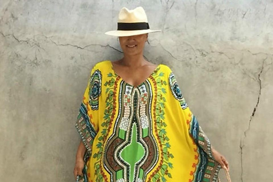 The Caftan Is Making a Fashion Comeback: Here's How to Wear 'Em With Style!