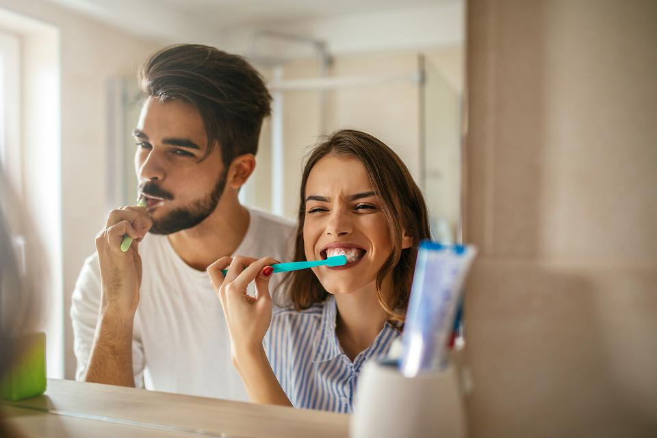 The Connection Between Oral Health & Overall Health: 7 Ways Oral Hygiene May Affect Your Body