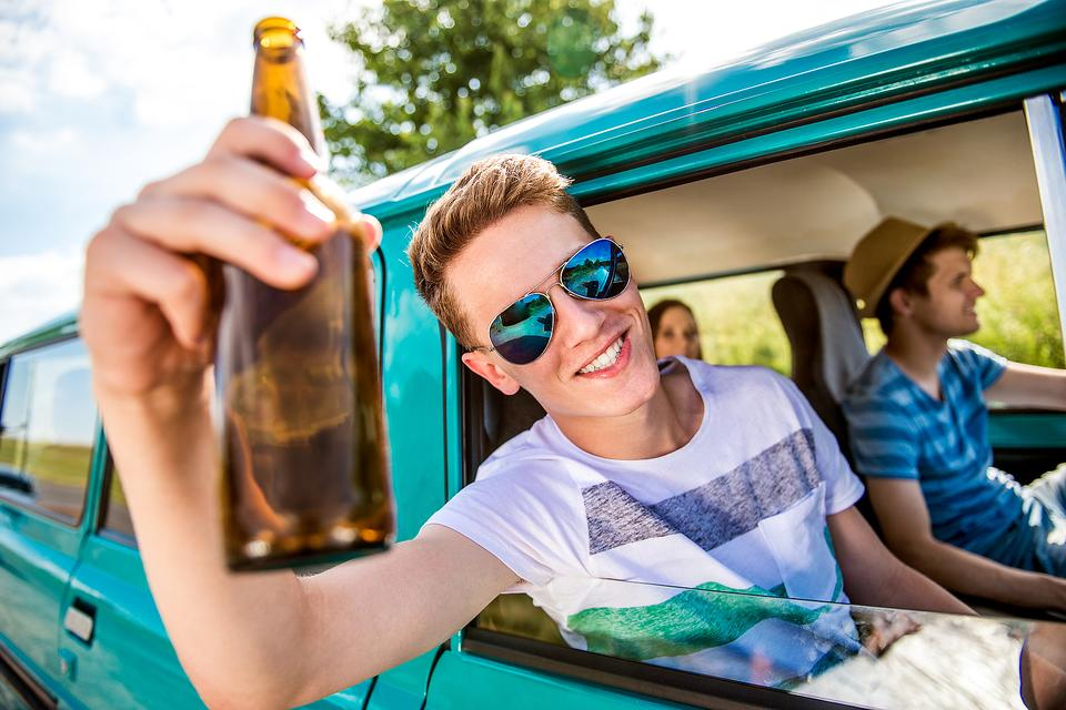 The Health Effects of Binge Drinking: Why You Need to Talk to Your Teen Now!